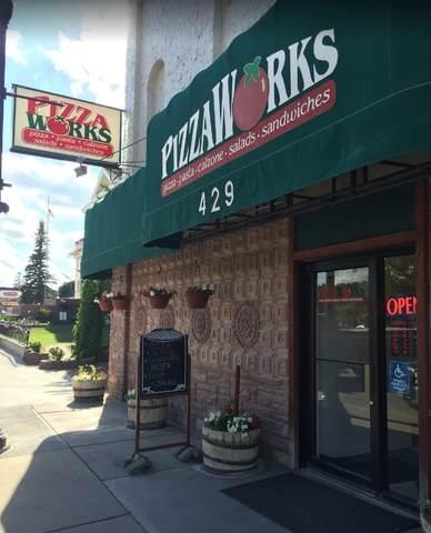 429 Mt. Rushmore Road, Custer, SD 57730 (MLS #67648) :: Black Hills SD Realty
