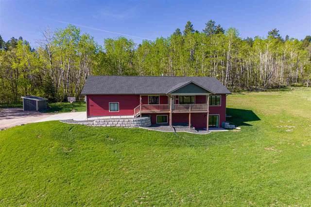 11872 Elk View Loop, Sturgis, SD 57785 (MLS #67663) :: Black Hills SD Realty