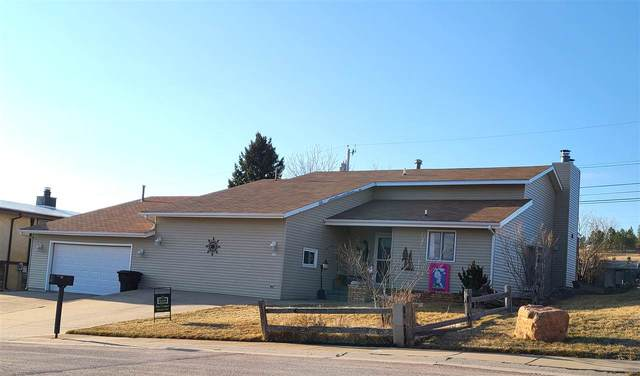 1111 Charles Street, Spearfish, SD 57783 (MLS #67692) :: Christians Team Real Estate, Inc.