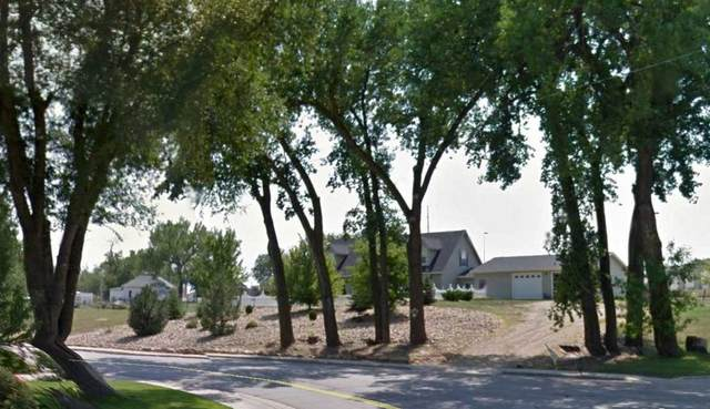 1302 Elkhorn Street, Belle Fourche, SD 57717 (MLS #67770) :: Black Hills SD Realty