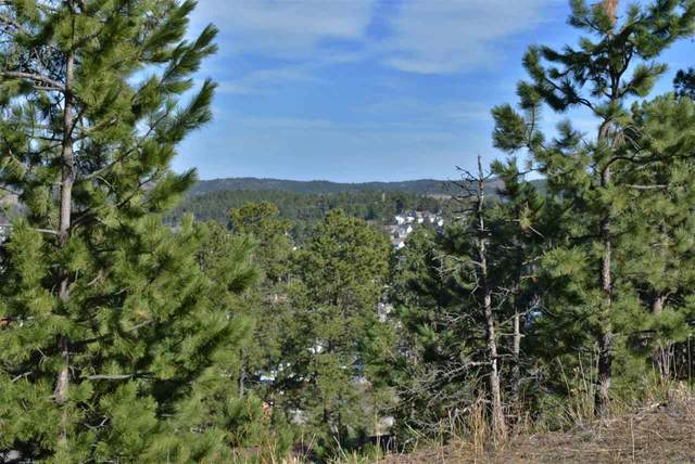 LOT 3 Mountain View Drive, Lead, SD 57754 (MLS #67843) :: Christians Team Real Estate, Inc.