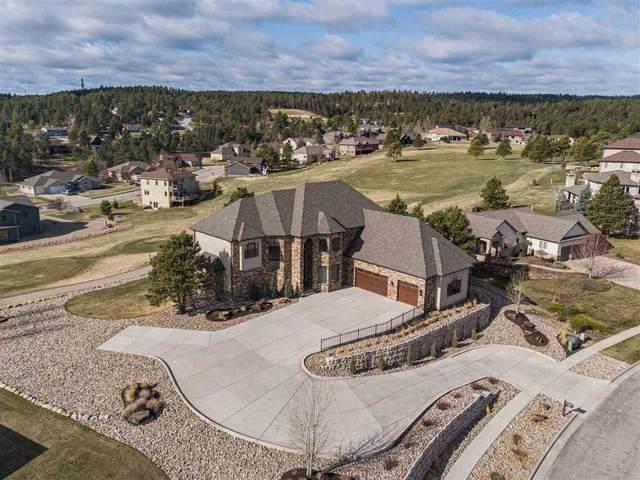 6425 Muirfield Drive, Rapid City, SD 57702 (MLS #67900) :: Christians Team Real Estate, Inc.