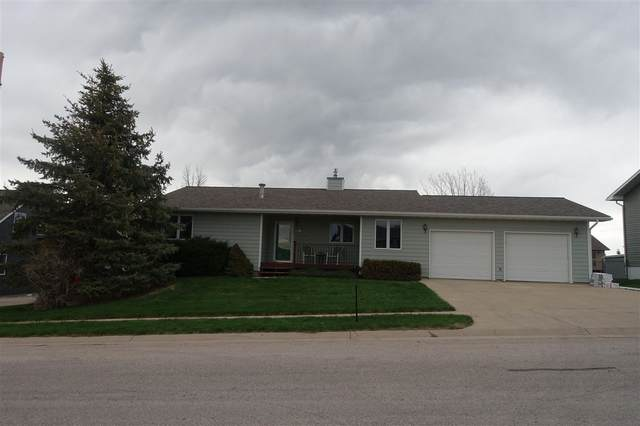 1108 S 35th Street, Spearfish, SD 57783 (MLS #68012) :: Dupont Real Estate Inc.
