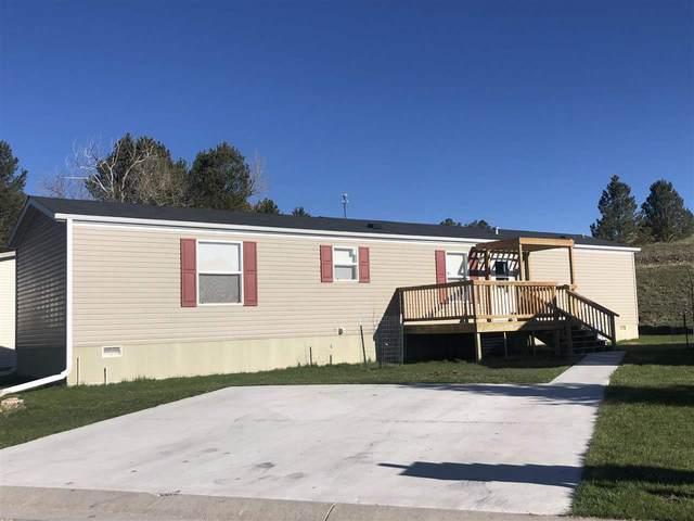 1695 Wild Rose Lane, Custer, SD 57730 (MLS #68041) :: Christians Team Real Estate, Inc.