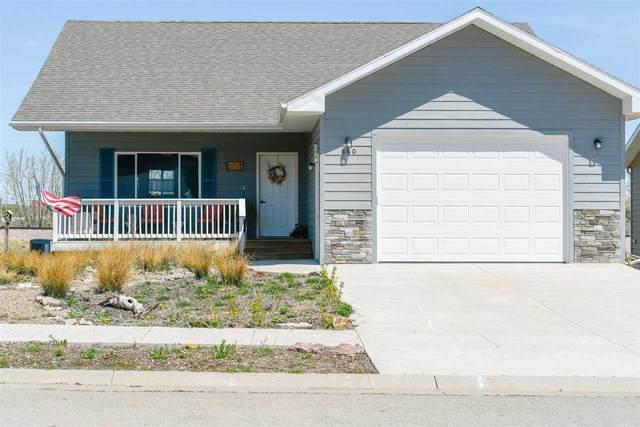 660 South Street, Whitewood, SD 57793 (MLS #68345) :: Dupont Real Estate Inc.