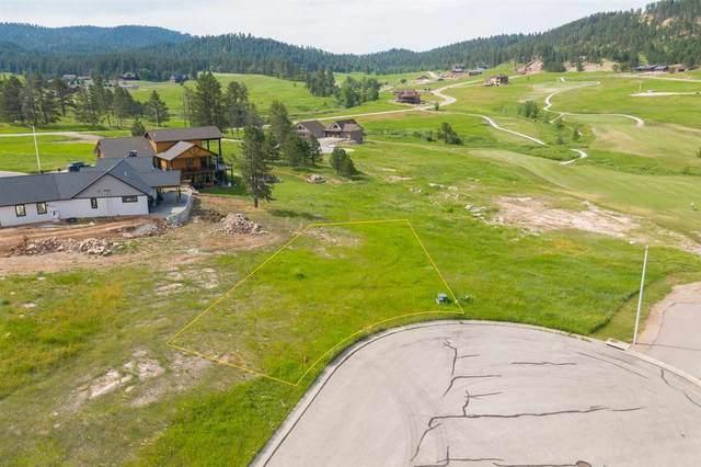 Lot 5 Lake View Drive, Sturgis, SD 57785 (MLS #68380) :: Dupont Real Estate Inc.