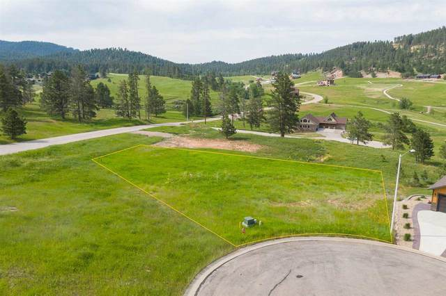 Lot 5 Covered Wagon Court, Sturgis, SD 57785 (MLS #68381) :: Dupont Real Estate Inc.