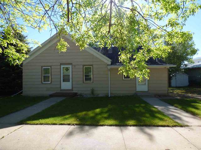 403 & 403A 4th Avenue, Belle Fourche, SD 57717 (MLS #68479) :: Dupont Real Estate Inc.