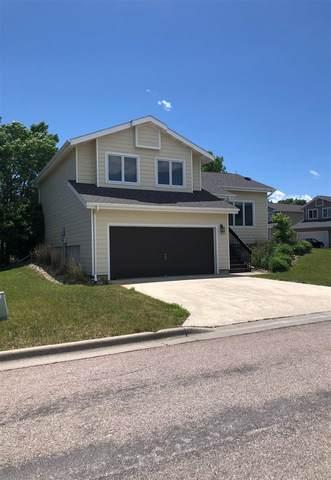 1201 Range View Circle, Rapid City, SD 57702 (MLS #68663) :: Dupont Real Estate Inc.