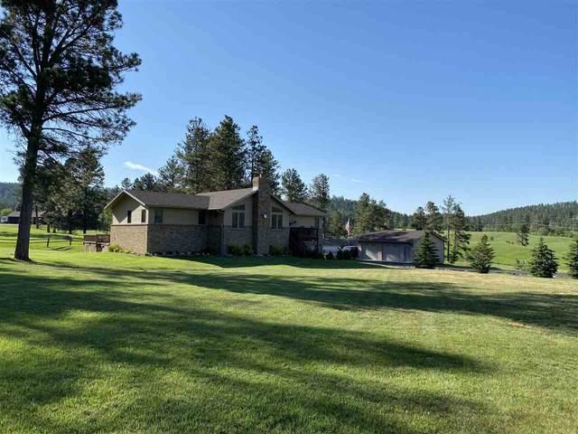 12130 Washington Loop, Sturgis, SD 57785 (MLS #68682) :: Dupont Real Estate Inc.