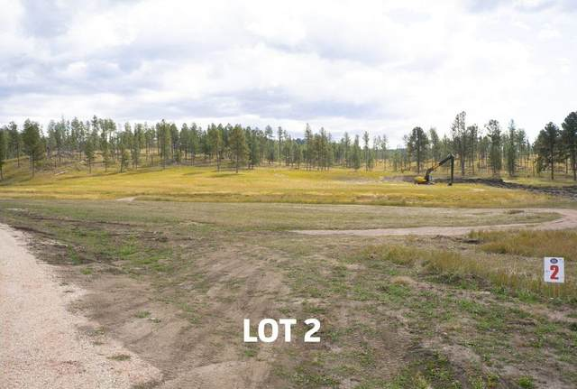 Lot 2 Other, Custer, SD 57730 (MLS #68763) :: Christians Team Real Estate, Inc.