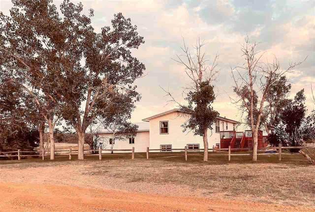 11323 Highway 18, Edgemont, SD 57735 (MLS #69198) :: Daneen Jacquot Kulmala & Steve Kulmala