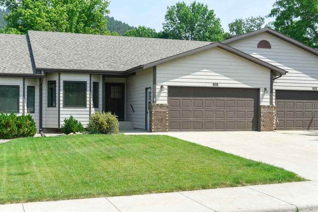 1932 Baldwin Street, Sturgis, SD 57785 (MLS #69308) :: Dupont Real Estate Inc.