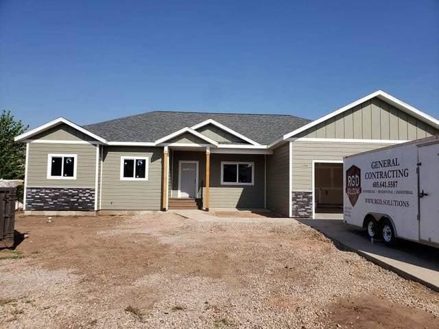 4004 Pintlar Av Pintlar Avenue, Spearfish, SD 57783 (MLS #69523) :: Christians Team Real Estate, Inc.