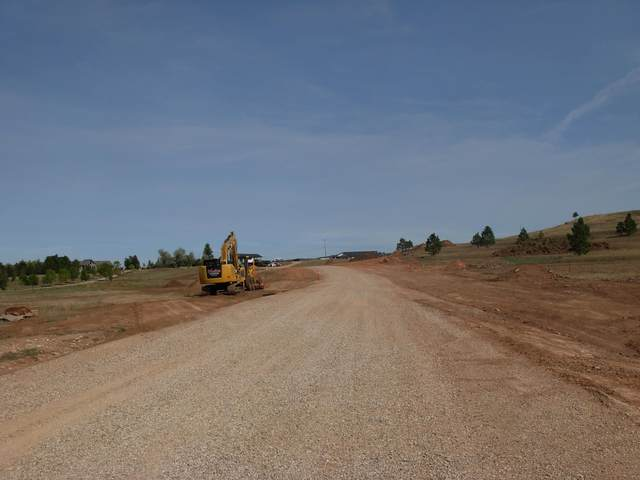Lot 7 Carmelo Court, Spearfish, SD 57783 (MLS #69616) :: Christians Team Real Estate, Inc.