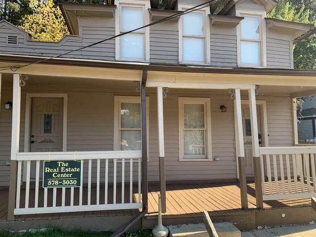 63 Stewart Street, Deadwood, SD 57732 (MLS #69752) :: VIP Properties