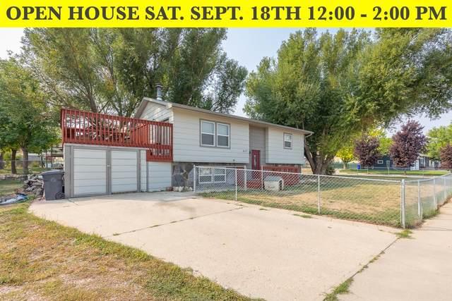 517 Lion Drive, Rapid City, SD 57701 (MLS #69789) :: Christians Team Real Estate, Inc.