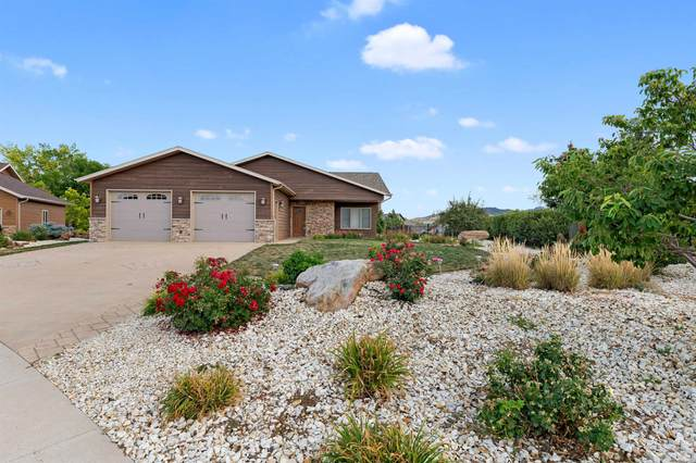 3912 Ward Avenue, Spearfish, SD 57783 (MLS #69792) :: Dupont Real Estate Inc.