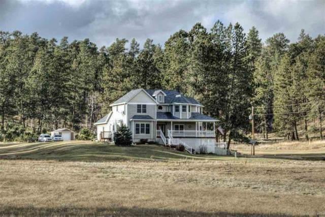 11836 Diamond Road, Custer, SD 57730 (MLS #69814) :: Christians Team Real Estate, Inc.