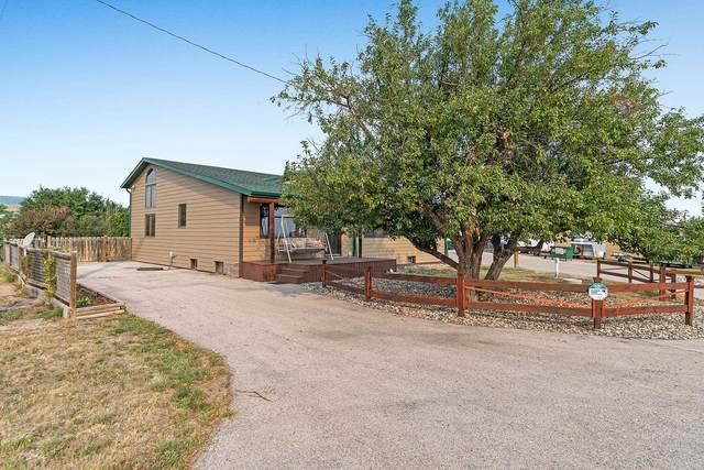 580 Seger Drive, Rapid City, SD 57701 (MLS #69833) :: VIP Properties