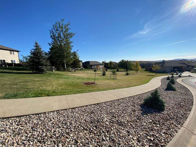Lot 9 Saddle Horn Drive, Spearfish, OR 57783 (MLS #69959) :: Christians Team Real Estate, Inc.