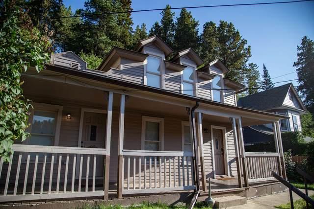 63 Stewart Street, Deadwood, SD 57732 (MLS #69963) :: Christians Team Real Estate, Inc.