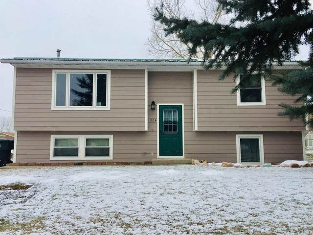 1204 Canal Street, Custer, SD 57730 (MLS #70097) :: Black Hills SD Realty
