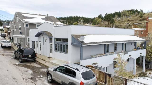 316 Gwinn Avenue, Lead, SD 57754 (MLS #70105) :: Dupont Real Estate Inc.