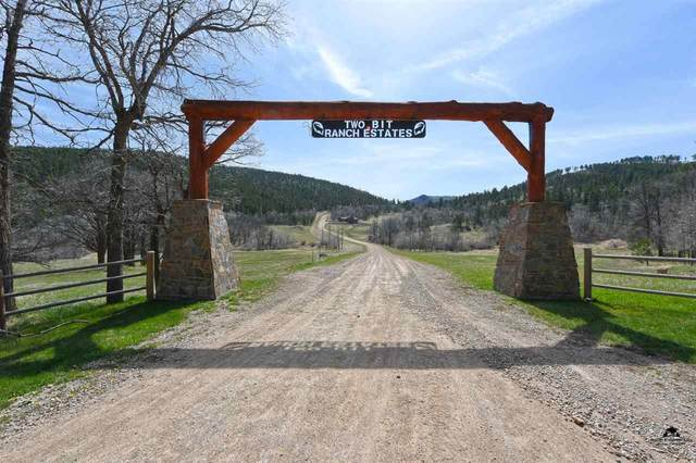 Lot 27 Two Bit Road, Sturgis, SD 57785 (MLS #47661) :: Christians Team Real Estate, Inc.