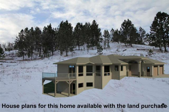 TBD Woods Edge Court, Spearfish, SD 57783 (MLS #53209) :: Christians Team Real Estate, Inc.