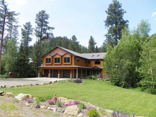 11212 Spokane Road, Lead, SD 57754 (MLS #54946) :: Christians Team Real Estate, Inc.