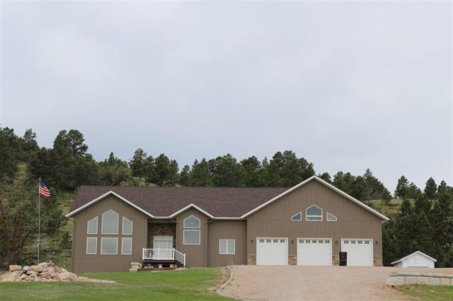 3725 Hillsview Road, Spearfish, SD 57783 (MLS #55612) :: Dupont Real Estate Inc.