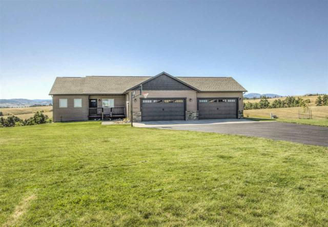 11021 Wagon Box Drive, Belle Fourche, SD 57717 (MLS #56214) :: Christians Team Real Estate, Inc.