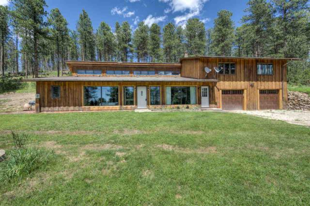 11822 Whale Road, Deadwood, SD 57732 (MLS #56303) :: Christians Team Real Estate, Inc.