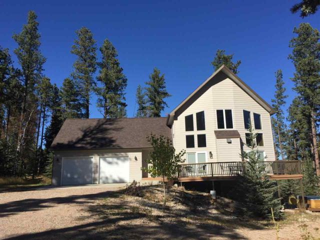 11200 Birch Drive, Lead, SD 57754 (MLS #56421) :: Christians Team Real Estate, Inc.