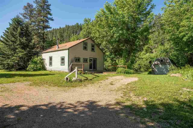12327 Ace Lane, Sturgis, SD 57785 (MLS #57242) :: Christians Team Real Estate, Inc.