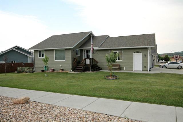 646 Yosemite Way, Whitewood, SD 57793 (MLS #57331) :: Christians Team Real Estate, Inc.