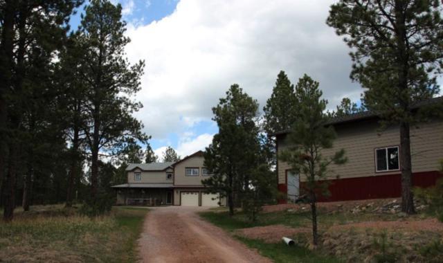 12178 Buckhorn Estates, Custer, SD 57730 (MLS #57356) :: Christians Team Real Estate, Inc.
