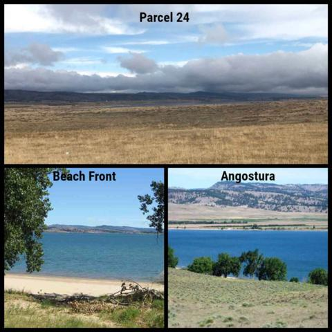 Parcel 24 E South Shore Road, Hot Springs, SD 57747 (MLS #57455) :: Christians Team Real Estate, Inc.