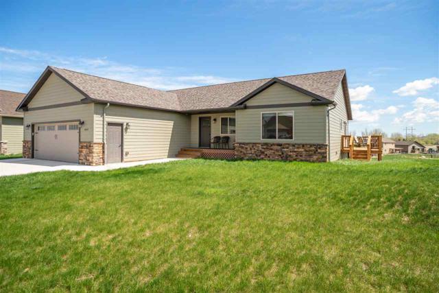 4014 Ward Avenue, Spearfish, SD 57783 (MLS #57930) :: Christians Team Real Estate, Inc.