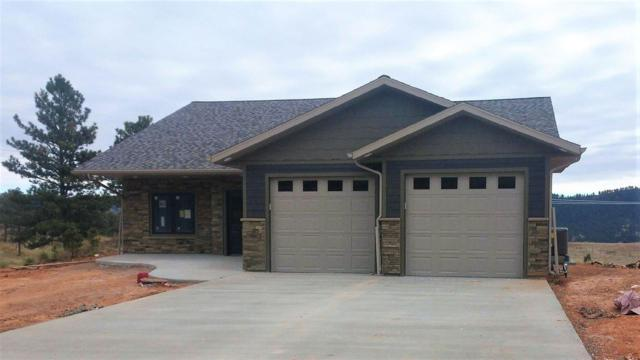 2112 Bison Pass, Hot Springs, SD 57747 (MLS #58207) :: Christians Team Real Estate, Inc.
