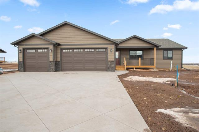 2238 Suntory Avenue, Spearfish, SD 57783 (MLS #58565) :: Dupont Real Estate Inc.