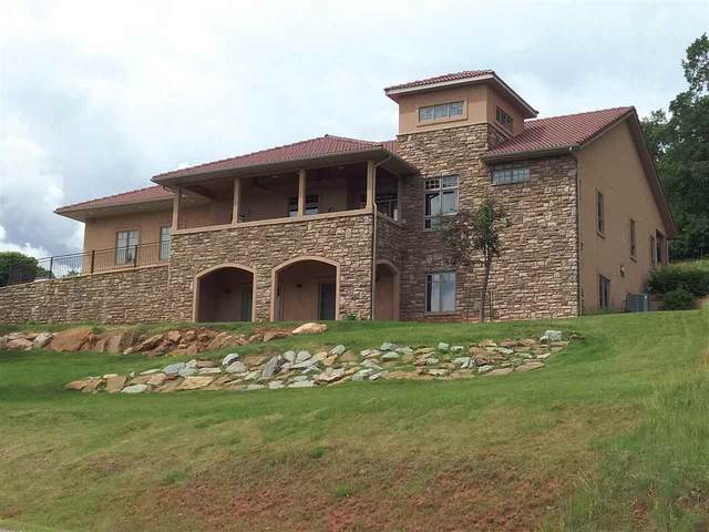 1033 W Woodland Drive, Spearfish, SD 57783 (MLS #58603) :: Dupont Real Estate Inc.