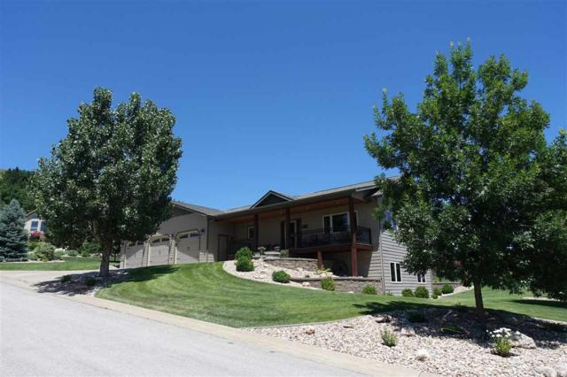 1916 Cowboy Lane, Spearfish, SD 57783 (MLS #58667) :: Christians Team Real Estate, Inc.
