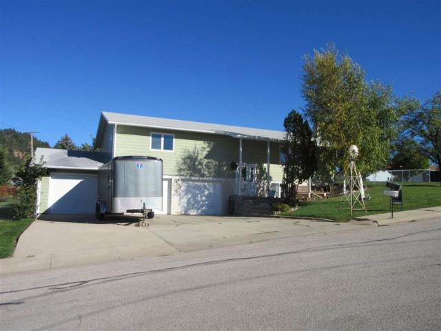 430 12th Street, Spearfish, SD 57783 (MLS #59727) :: Christians Team Real Estate, Inc.