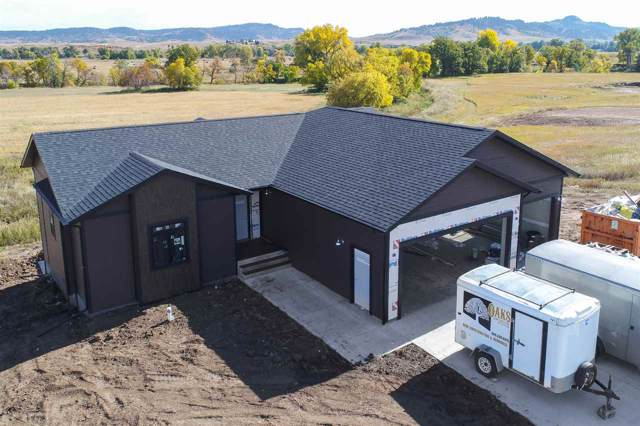 3770 Beartooth Loop, Spearfish, SD 57783 (MLS #60229) :: Dupont Real Estate Inc.