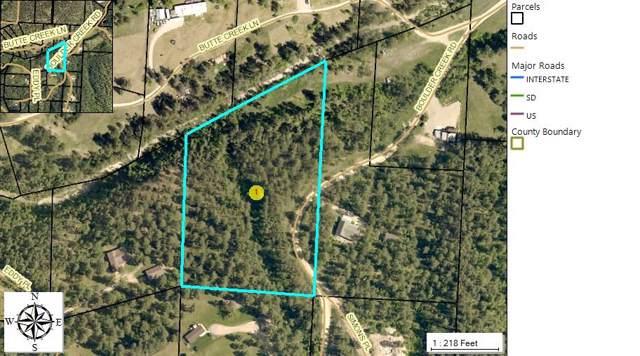 Lot D of 9B Boulder Creek Road, Sturgis, SD 57785 (MLS #60275) :: Christians Team Real Estate, Inc.