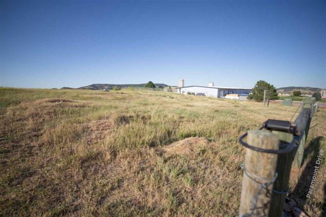 Lot 2R-2 Blk 17 Paramount Drive, Spearfish, SD 57783 (MLS #60545) :: Dupont Real Estate Inc.