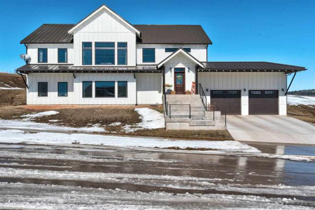 2506 Chokecherry Circle, Spearfish, SD 57783 (MLS #60736) :: VIP Properties
