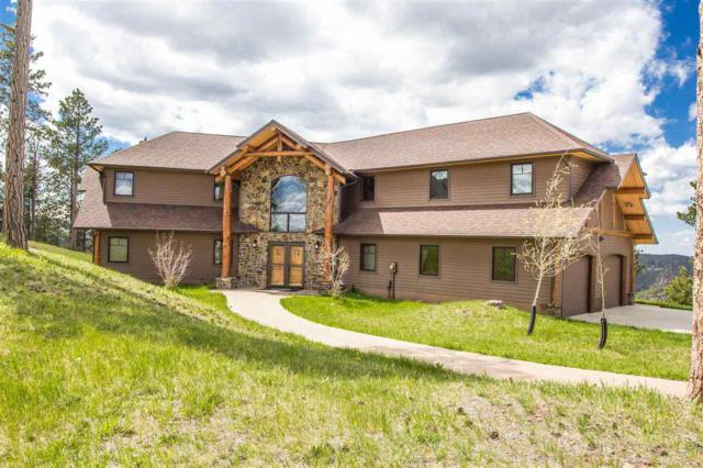405 Mountain View Drive, Lead, SD 57754 (MLS #60739) :: Christians Team Real Estate, Inc.